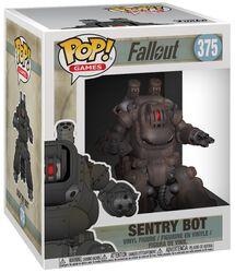Sentry Bot (Oversize) Vinyl Figure 375