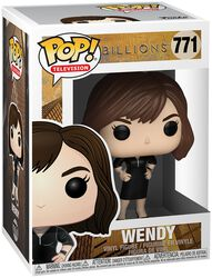 Wendy Vinyl Figure 771