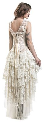 Ophelie Dress