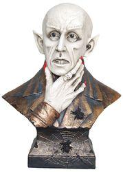 The Count - Vampir Nosferatu Büste