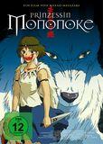 Studio Ghibli - Prinzessin Mononoke