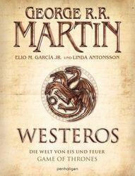 Westeros: Die Welt von Eis und Feuer