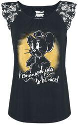 Tom und Jerry Be Nice