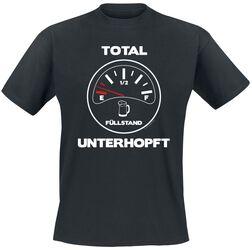 Total Unterhopft