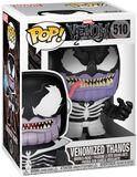 Venomized Thanos Vinyl Figure 510