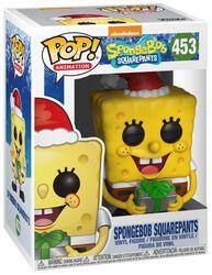 SpongeBob Schwammkopf Spongebob Schwammkopf Holiday Vinyl Figure 453