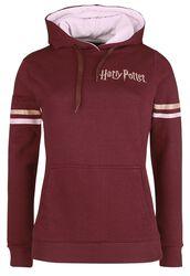 Hogwarts - Alumni
