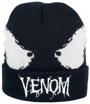 Venom Eyes