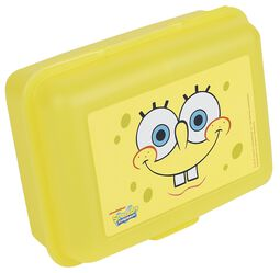 SpongeBob Schwammkopf SpongeBob Lunchbox