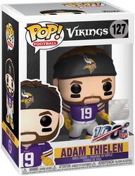 Minnesota Vikings - Adam Thielen Vinyl Figure 127