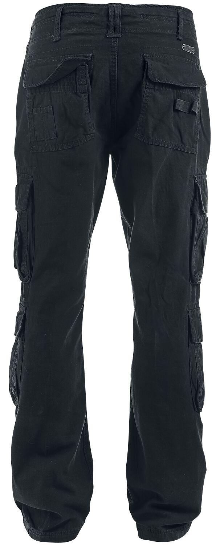 Pure Vintage Trousers   Brandit Cargohose   EMP 8b59766e36