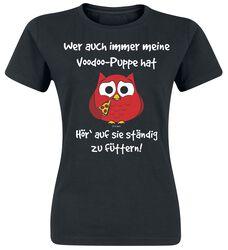 Voodoo-Puppe