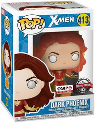 Dark Phoenix (Chase Edition möglich) Vinyl Figure 413