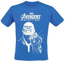 Infinity War - Thanos