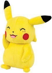 Pikachu (lächelnd)