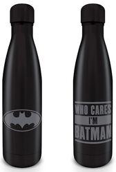 Who Cares I´m Batman
