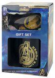 Infinity War - Geschenk-Set
