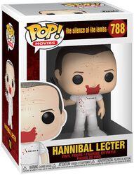 Das Schweigen der Lämmer Hannibal Lecter Vinyl Figure 788