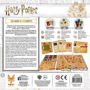 Ein Jahr in Hogwarts
