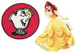 Belle und Tassilo