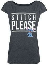 Stitch Please