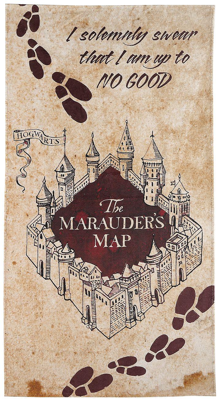 Harry Potter Karte Des Rumtreibers Spruch.Karte Des Rumtreibers