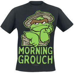 Oscar - Morning Crouch