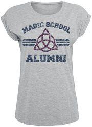 Magic School Alumni