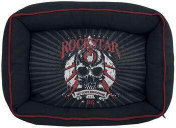 Rockstar - Hundebett