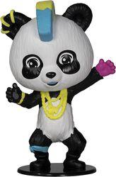 Panda Chibi Figur (Ubisoft Heroes Collection)