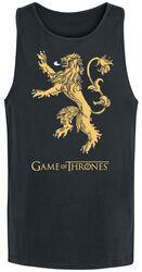 House Lannister - Sigil
