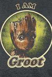 I Am Groot - Groovy
