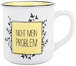 Nicht mein Problem
