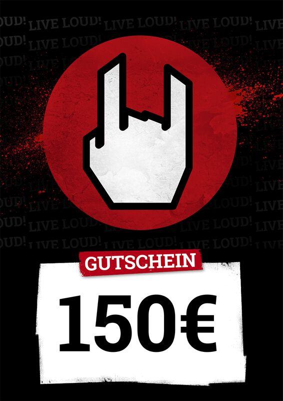 Kauf- und Wertgutschein 150,00 EUR