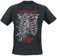 BSC T-Shirt Male 09/2020