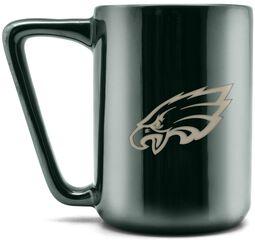 Philadelphia Eagles - Laser Logo Tasse