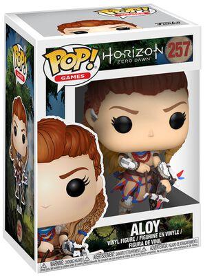 Aloy Vinyl Figure 257
