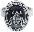 Beetlejuice Mood Ring