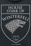 House Stark Of Winterfell