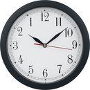Rückwärtslaufende Uhr