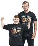 Papa & Sohn