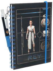 Episode 9 - Der Aufstieg Skywalkers - Rey