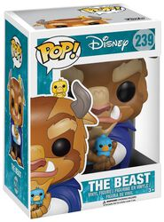 Winter Beast - Vinyl Figure 239