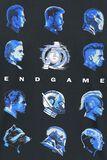 Endgame - Heads