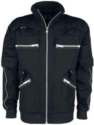 Trout Jacket
