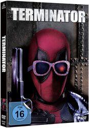 Deadpool Photobomb Edition