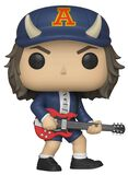 Angus Young Rocks (Chase Edition möglich) Vinyl Figure 91