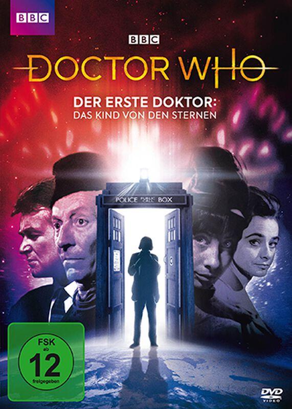 Der Erste Doktor: Das Kind von den Sternen