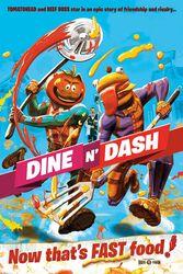 Dine n´ Dash