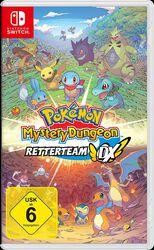 Pokémon Mystery Dungeon - Retterteam DX